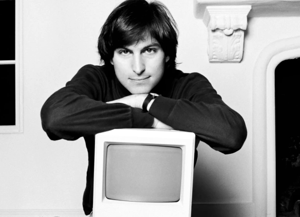 What Steve Jobs mean to me: nothing